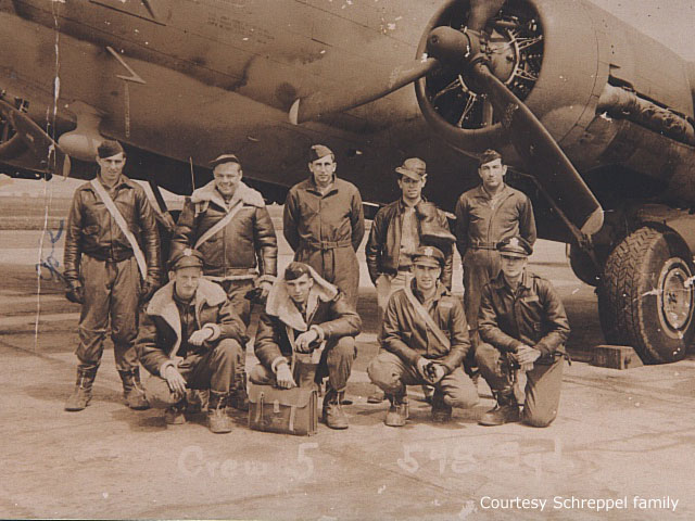 548th Bombardment Squadron